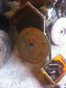Ford truck 360 390 FE bellhousings and flexplates Kitchener / Waterloo Kitchener Area image 3