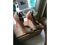 New High Heel Shoes From Schuh Size 5