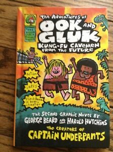 Ook and Gluck book London Ontario image 1
