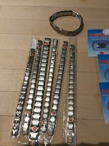 9 brand new medical ID bracelets Kitchener / Waterloo Kitchener Area image 2
