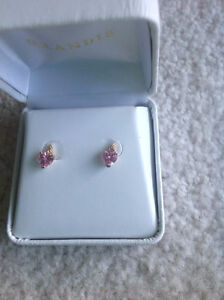 14 Kt gold earrings, 3 pairs $100 each or $250 for all 3 Sarnia Sarnia Area image 1