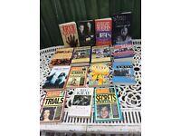 Bundle Of 15 Crime Books