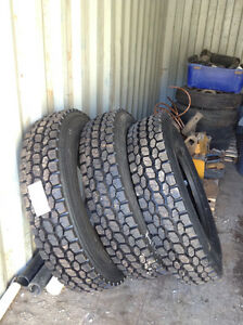 FOR SALE IN TERRACE HEAVY TRUCK TIRES