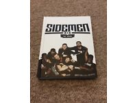 Sidemen Book