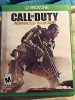 Call of duty advanced warfare. Vendre ou Échange.
