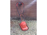 Flymo electric mower, good working condition.