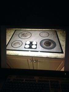 Cooktop (electric) for sale