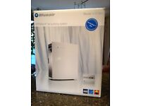 BLUEAIR 203 slim hepasilent air purifying system