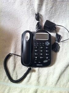 Telephone Emerson Home Corded Phone.