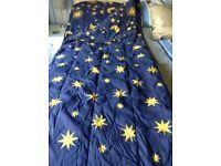 Sleeping bags (matching pair)
