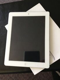 Apple iPad 2 16gb white