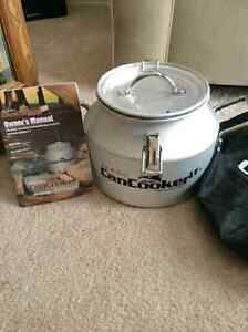 Can cooker brand new