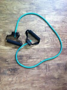 Never used . Exercise Resistance Band