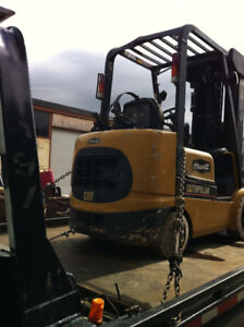 WE PAY TOP TOP $$$$ FOR YOUR UNWANTED FORKLIFT  $$$$ YES