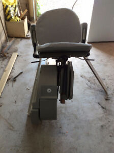 2 Heavy duty Stair Lifts