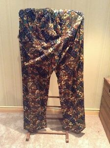Duck Dynasty cotton comfy pants -size Large 36-38
