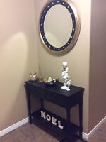 Console table - BEAUTIFUL