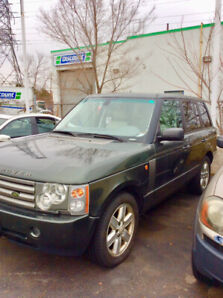 Range Rover for sale 2006