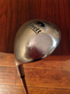 Golf Wedge de sable Lovett