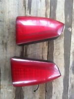 2001 Cadillac deville led tail lights