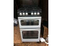 Stoves 50cm. Gas Cooker