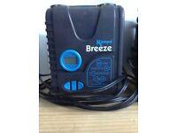 Kampa Breeze High Pressure Awning Pump