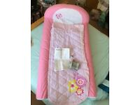 ReadyBed Pink Childs
