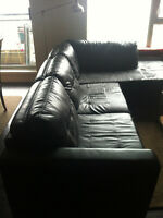 FREE COUCH - need to get rid of ASAP!