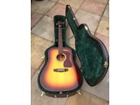 Guild D40 Bluegrass Jubilee Acoustic Guitar USA