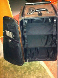 Samsonite Large EZ cart Suiter luggage Kitchener / Waterloo Kitchener Area image 2