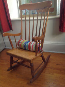 New Price - Rocking Chair of love