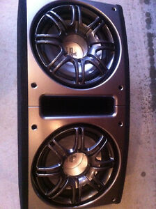 Polk Audio (2) 12' Subs never used