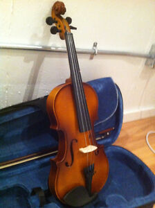 Complete Violin, Accessories and Lessons Package! Cambridge Kitchener Area image 3