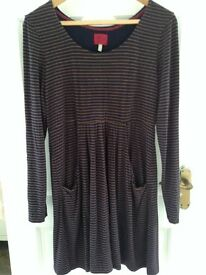 Joules size 14 dress/long top