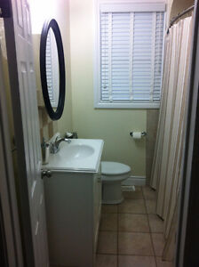 Central Kitchener - Rooms for rent in clean and quiet house Kitchener / Waterloo Kitchener Area image 9
