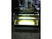 Display warmer for sale