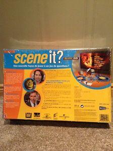 """Scene It"" DVD movie video trivia game -FRENCH version Kitchener / Waterloo Kitchener Area image 2"