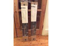 LERBERG trestle table legs from IKEA x 2
