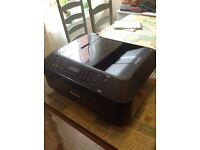Printer/scanner - Canon