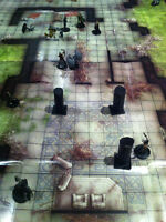Saturday Dungeons and Dragons Group Looking for New Member (TOR)