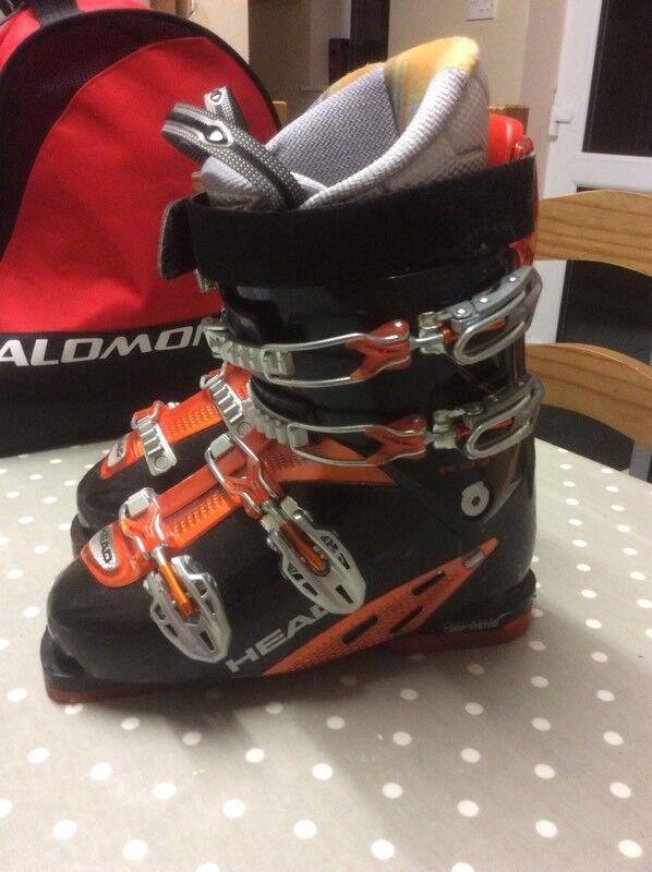 Gents Ski boots
