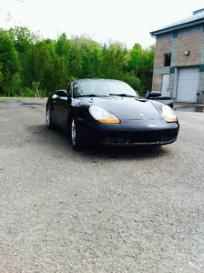 BOXSTER S 2002