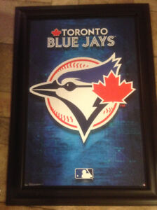 Toronto Blue Jays Canvas Picture 25.5 inches by 40 inches