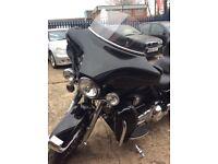 Ride Away Today Stunning Harley Davidson FLHTK Electraglide Ultra Limited Edition 103