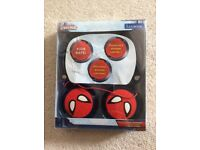 Spider-Man Kids On Ear Headphones