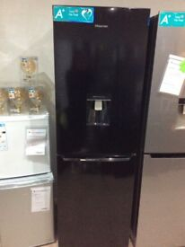 Hisense RB381N4WB1 Fridge Freezer