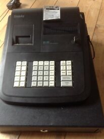 Cash register - sam4s er 180 - used but in great condition