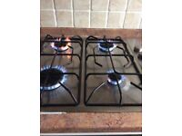 Gas Stainless Steel Hob
