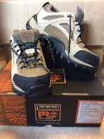 Women's Timberland Pro - Steel Toe Shoes