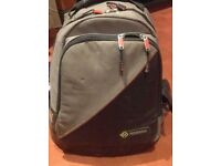 CK Tool box backpack